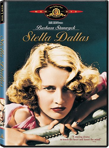 "Cover of ""Stella Dallas"""