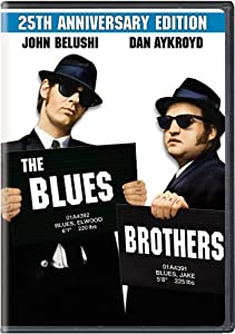 "Cover of ""The Blues Brothers  (Full Scree..."