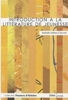 Livres Couvertures de Introduction à La Litterature De Jeunesse