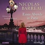 Hörbuch: Eines Abends in Paris