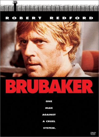 """Cover of """"Brubaker"""""""