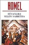 L'Evangile selon Sabbitha