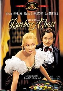 "Cover of ""Barbary Coast"""