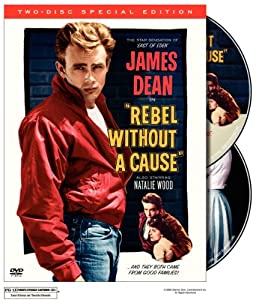 "Cover of ""The Complete James Dean Collect..."