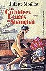 Les orchidées rouges de Shanghai
