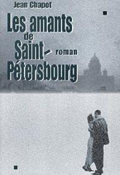 Télécharger Les Amants De Saint Pétersbourg PDF Gratuit