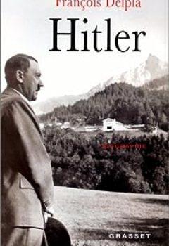 Livres Couvertures de Hitler