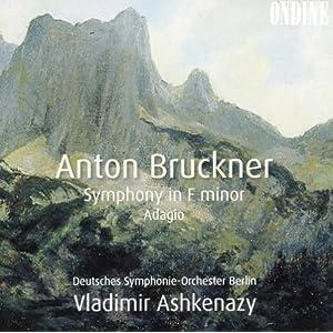Bruckner, Anton