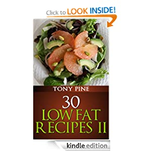 30 Low Fat Recipes II