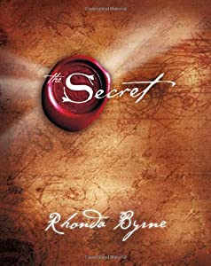 "Cover of ""The Secret"""