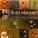 The Afro-Indian Project: Travels with the African, Various Artists