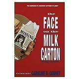 face on milk carton