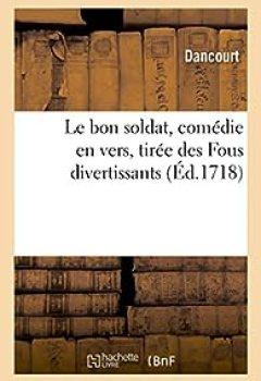 Livres Couvertures de Le Bon Soldat