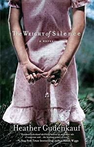 "Cover of ""The Weight of Silence"""