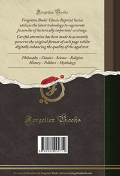 Livres Couvertures de Die Gottliche Komodie Des Dante Alighieri: Metrische Uebersetzung Mit Erlauterungen, Abhandlungen Und Register (Classic Reprint)
