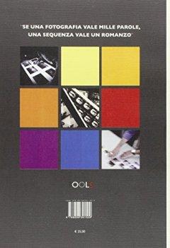 Copertina del libro di Portfolio! Costruzione e lettura delle sequenze fotografiche. Ediz. illustrata