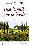 Une famille sur la lande
