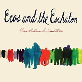 Eros and the Eschaton
