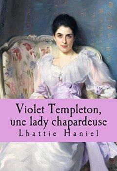 Livres Couvertures de Violet Templeton, Une Lady Chapardeuse