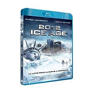 2012 : ice age [Blu-ray]