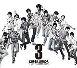 第3集 SORRY,SORRY スーパージュニア ユノ ヨニ・イ ミッキー