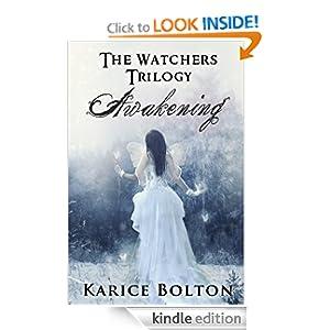 Awakening (The Watchers Trilogy)
