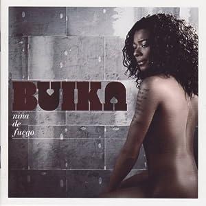 "Cover of ""Nina de Fuego"""