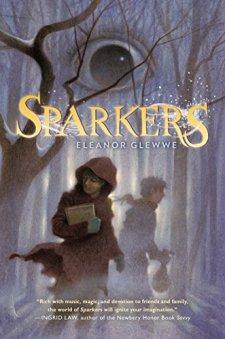 Sparkers by Eleanor Glewwe| wearewordnerds.com