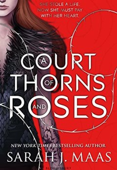 Livres Couvertures de A Court of Thorns and Roses