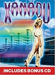 "Cover of ""Xanadu - Magical Musical Editio..."