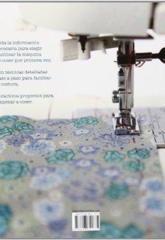 Portada del libro deMi máquina de coser y yo