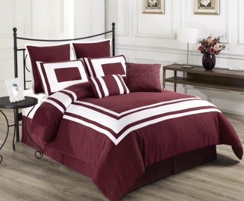 Red Bedding Sets