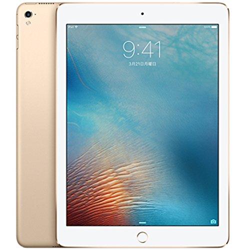 iPad Pro 9.7インチ Wi-Fiモデル 128GB MLMX2J/A ゴールド、タブレットPC、タブレット、ipad、windowsタブレット