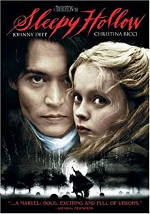 "Cover of ""Sleepy Hollow"""