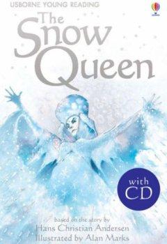 Livres Couvertures de The Snow Queen