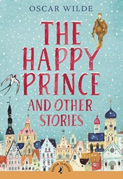 Livres Couvertures de The Happy Prince & Other Stories