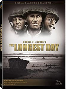 "Cover of ""The Longest Day (Two-Disc Colle..."