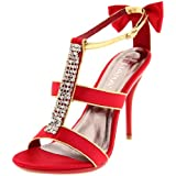 Liliana Crush-20 Sandal