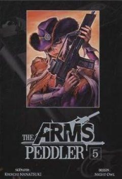 Livres Couvertures de The Arms Peddler, Tome 5