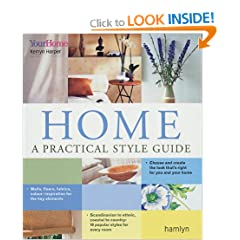 Home: A Practical Style Guide - by Kerryn Harper