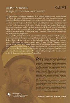 Livres Couvertures de Califat