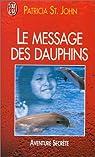 Le message des dauphins