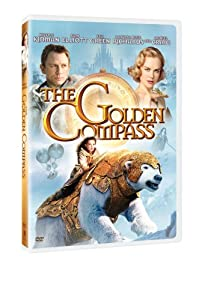 "Cover of ""The Golden Compass (Widescreen ..."