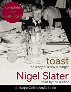 "Cover of ""Toast: Complete & Unabridged: T..."