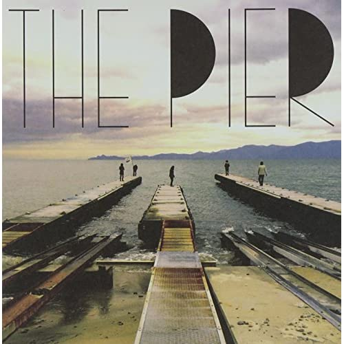 THE PIER (初回限定盤)をAmazonでチェック!