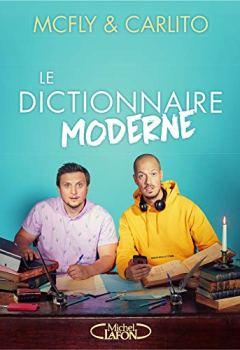 Livres Couvertures de Le dictionnaire moderne