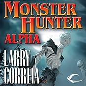 AdVerb Creative, no spoiler book review of Monster Hunter Alpha