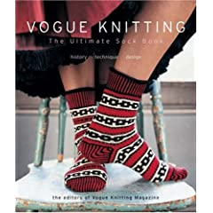 History*Technique*Design (Vogue Knitting)