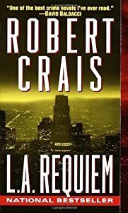 "Cover of ""L.A. Requiem (Elvis Cole Novels..."