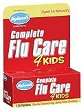 Hyland's - Flu Care 4 Kids, 125 tablets